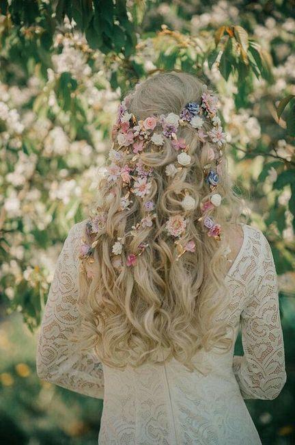 Extensions cheveux - 4
