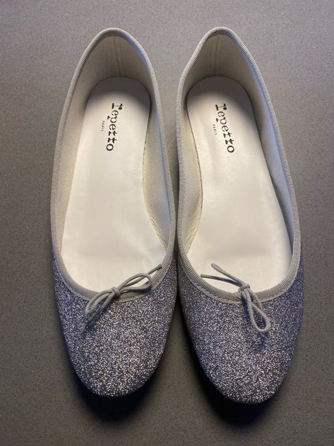 Recherche chaussures 3
