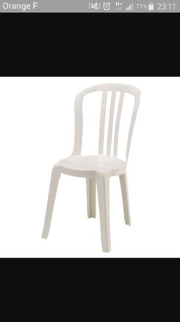Comment Tresser Une Chaise on