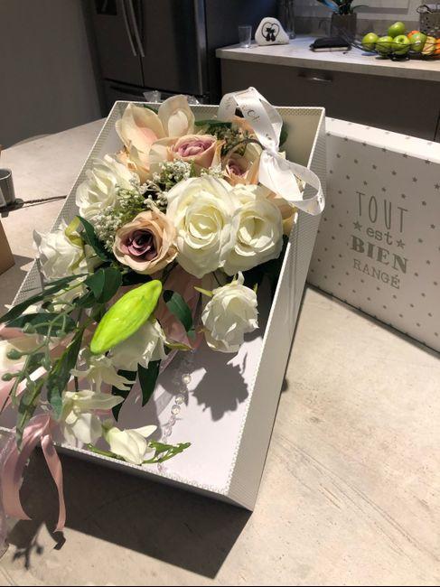 Bouquets Demoiselles d'honneur 😍 1