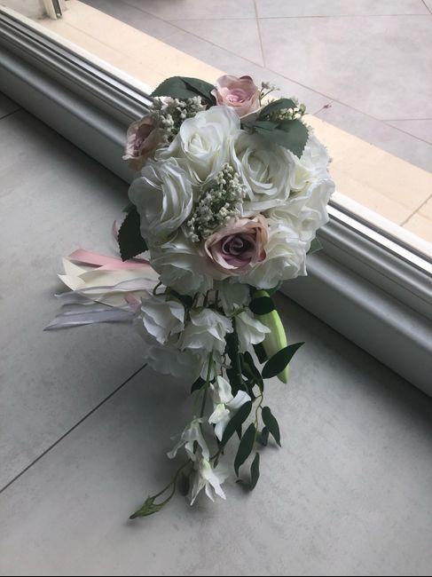 Bouquets Demoiselles d'honneur 😍 2