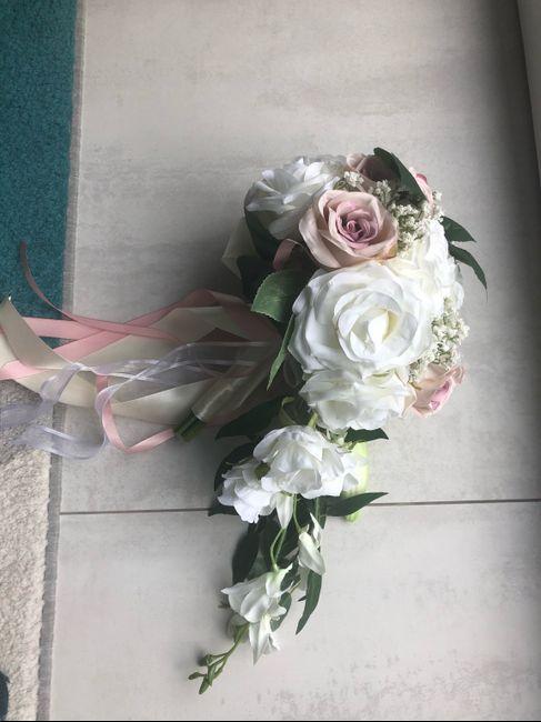 Bouquets Demoiselles d'honneur 😍 3
