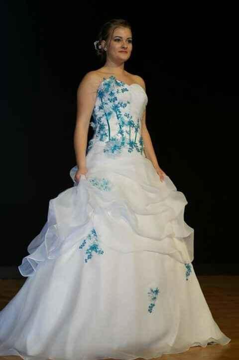 Je la robe que je voudrais - 1