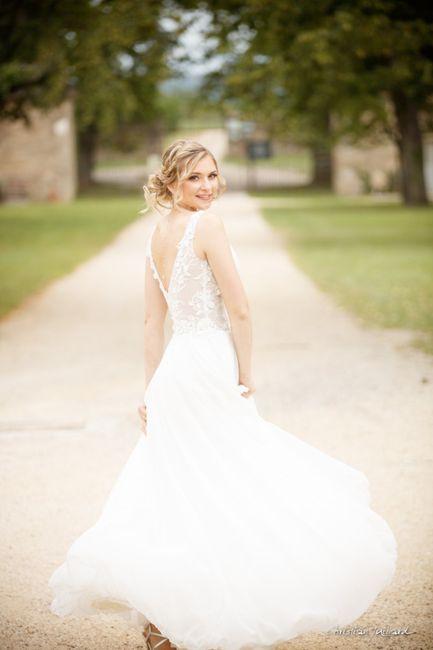 Enfin mariée gardez espoir ! 3