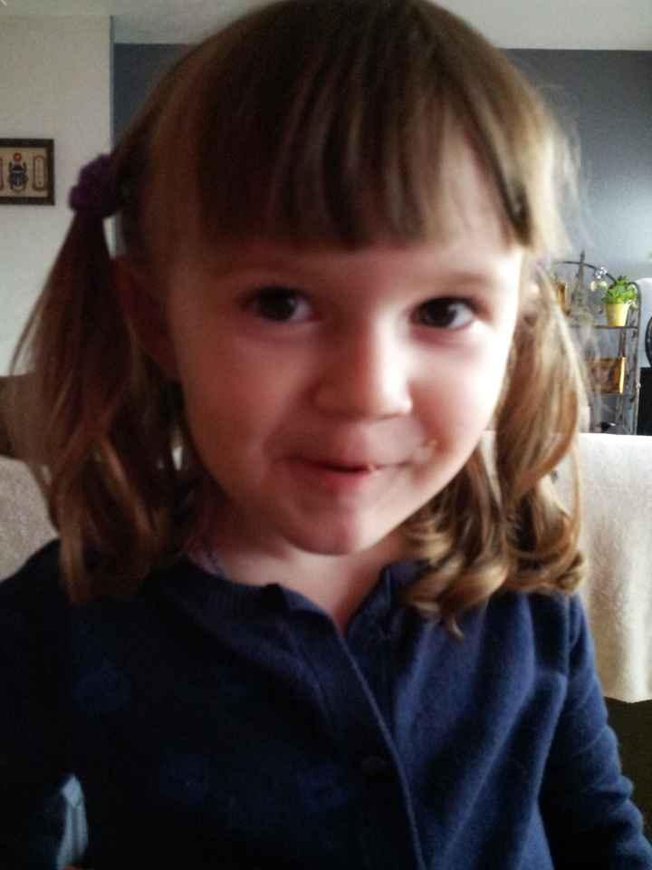 Aujourd'hui les 3 ans de notre fille ..... - 3
