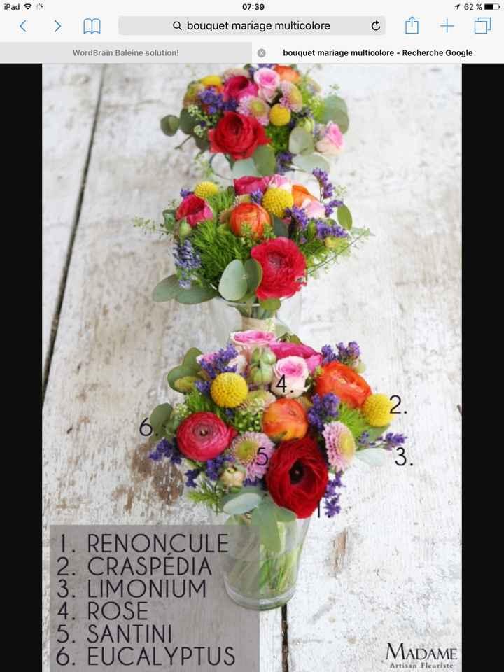 Fleuriste...check - 2