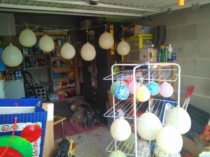 boules de fil