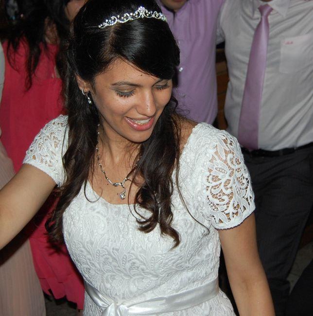 Coiffures de mariage avec cheveux d tach s page 2 - Coiffure mariage detache ...