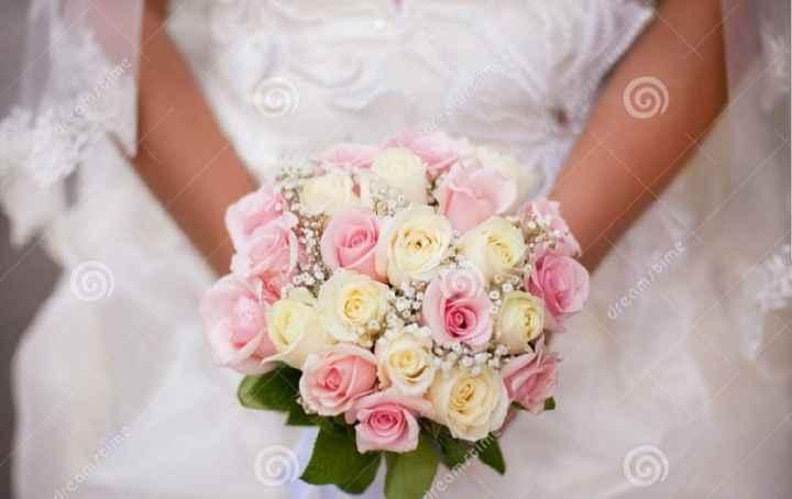 Bouquet choisis - 1