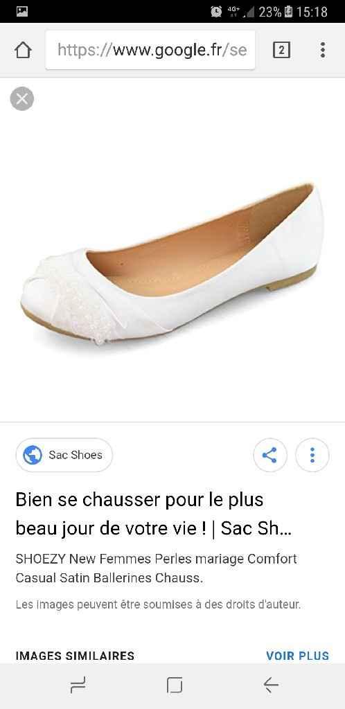 Chaussure choisis - 3
