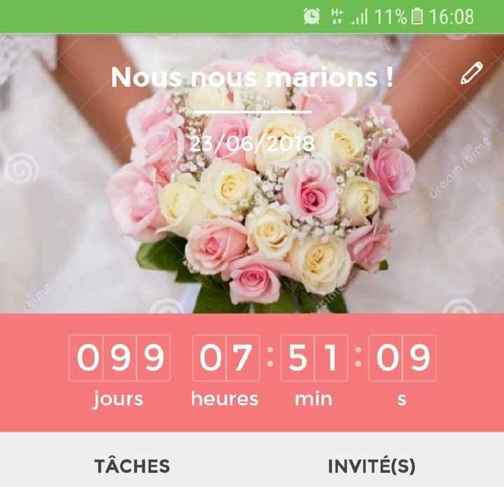 La date approche - 1