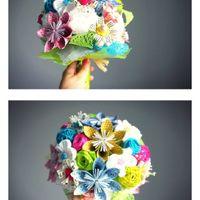 Mon bouquet sera composé de ... 💐 - 1
