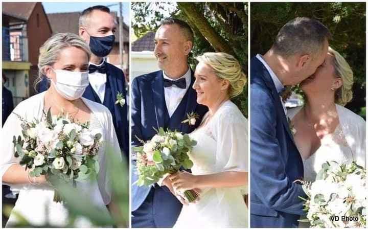 Mariée depuis le 10 octobre 2020. - 3