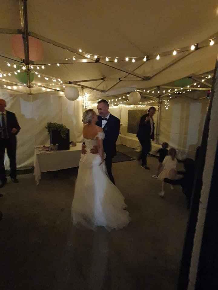 Mariée depuis le 10 octobre 2020. - 6