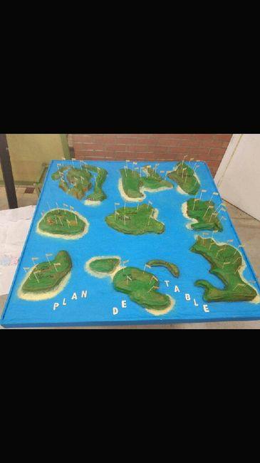 Montrez moi vos plan de tables... svp :) - 1