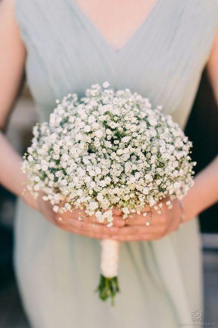 Bouquet de la mari e histoire et signification des fleurs organisation du mariage forum - Lys blanc signification ...
