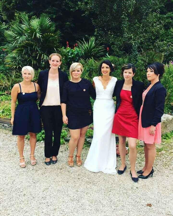 Un aperçu de mon wedding day :) - 1