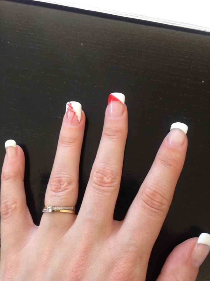 Choix french ongles... - 6