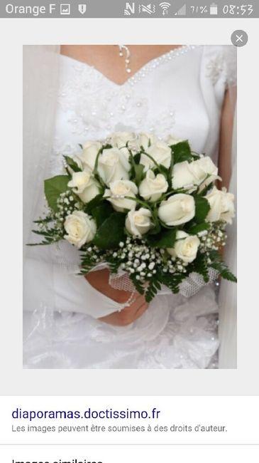 Bouquet de la mariée : histoire et signification des fleurs - 1