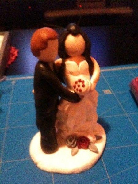 notre figurine