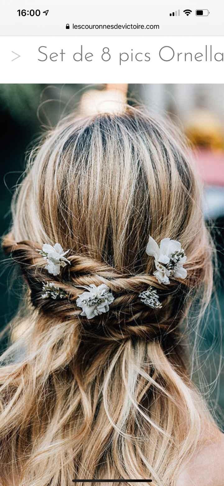a la recherche du bijou de cheveux parfait - 1