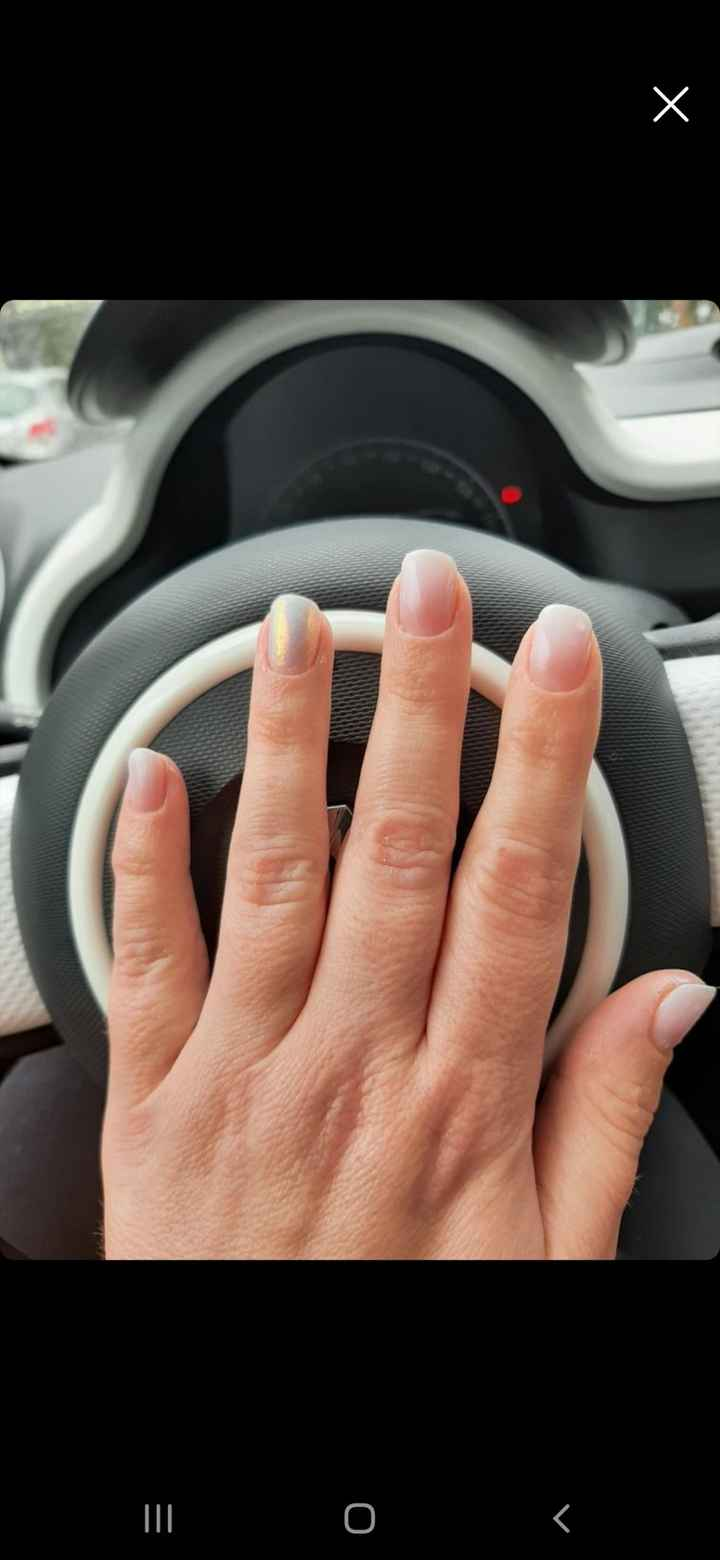 Essaie ongles - 1