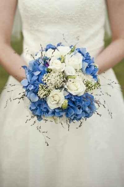 Bouquet de mariée..? help! - 1