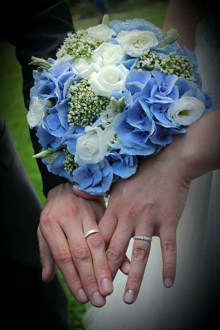 Quelques photos...une semaine après notre mariage - 1