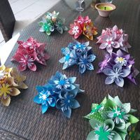 Origami florale - 1