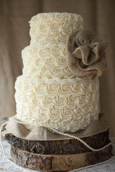 Autre wedding cake