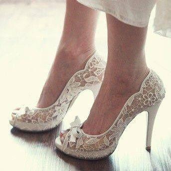 Jolies chaussures