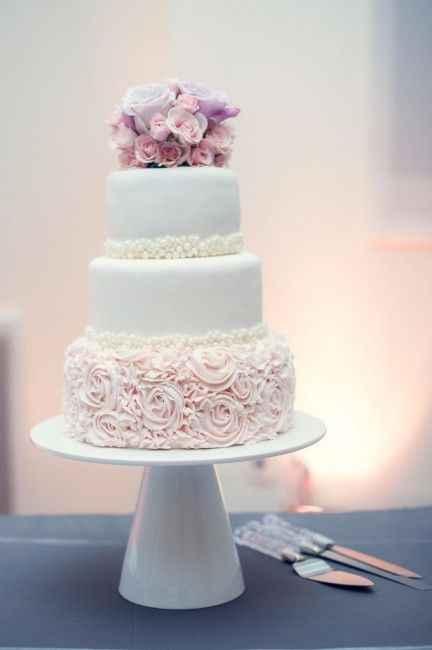Wedding Cake ! - 1