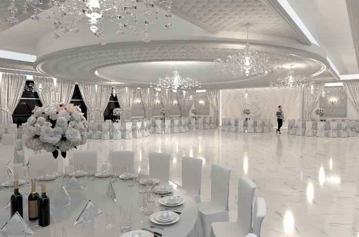 Ma salle de mariage ! 1