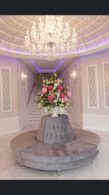 Ma salle de mariage ! 2