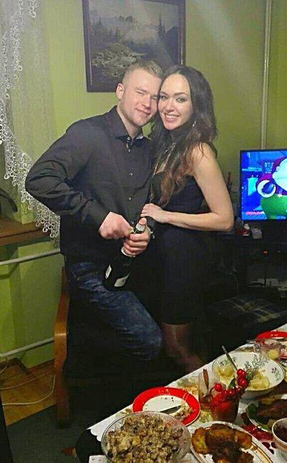 L'histoire d'amour de Georgia et Marcin 1