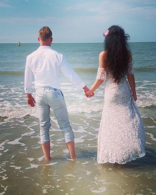 Enfin mariés civilement ! 2