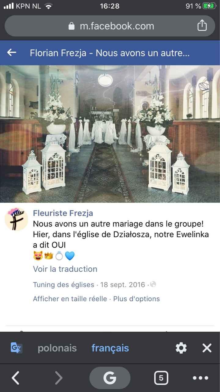 Cérémonie religieuse - 2
