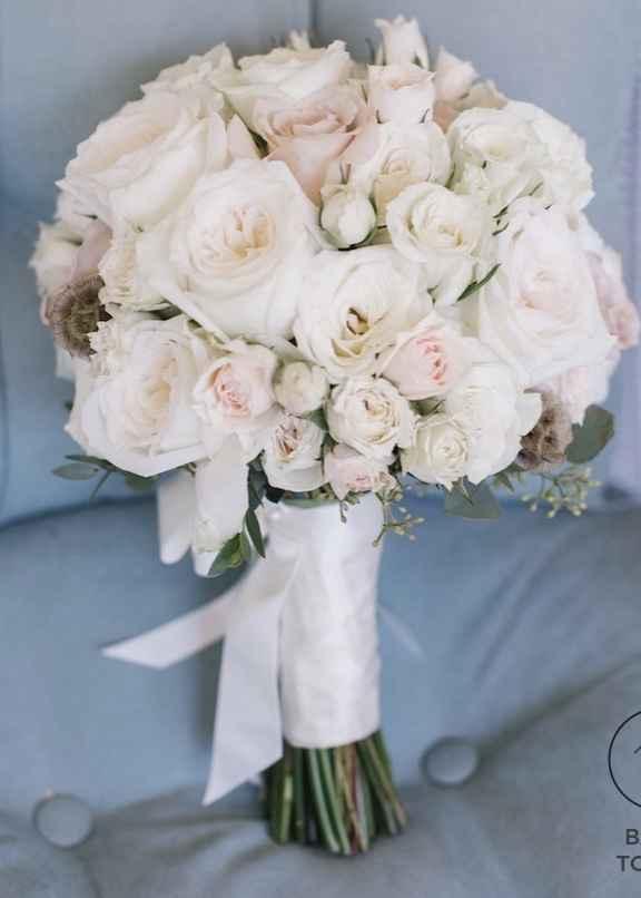 💐 Comment sera votre bouquet ? 😀 - 1