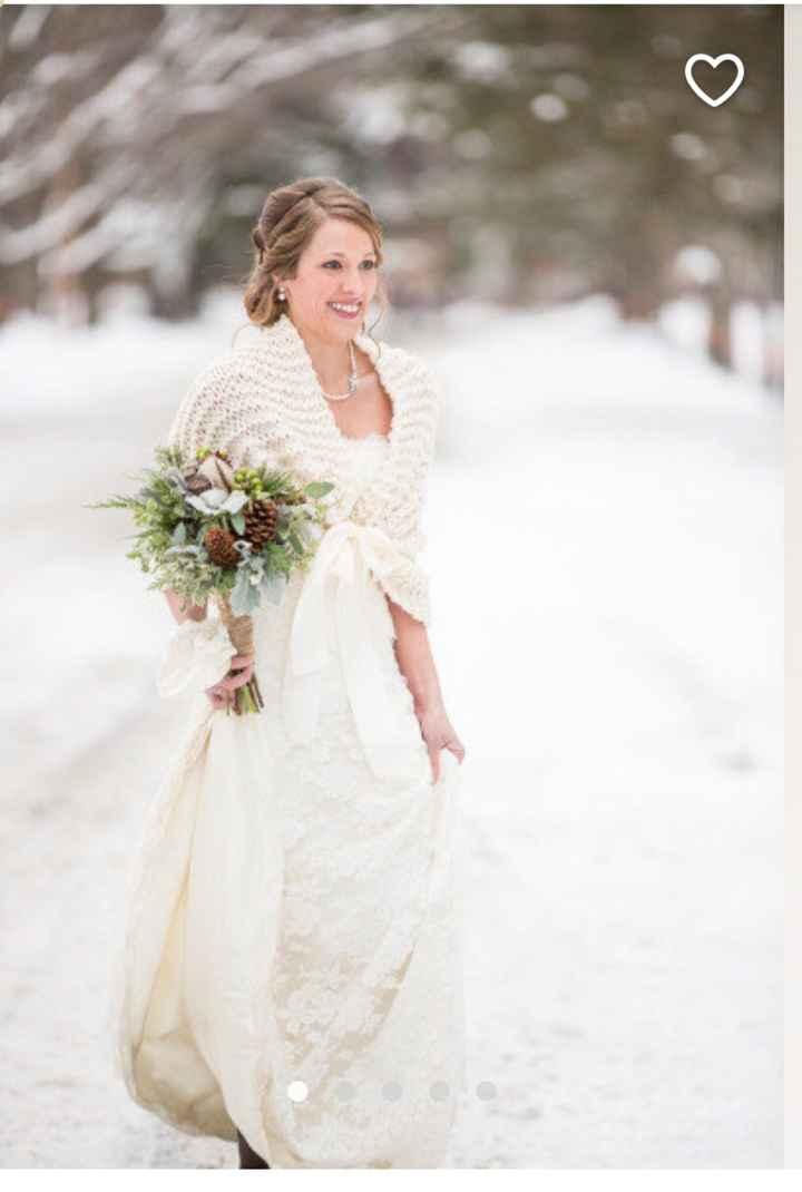 Mariées de début mars - 1