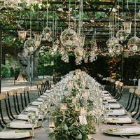Décoration de table sans fleurs ? - 1