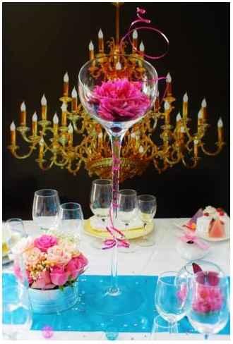 Vase Clair de Lune