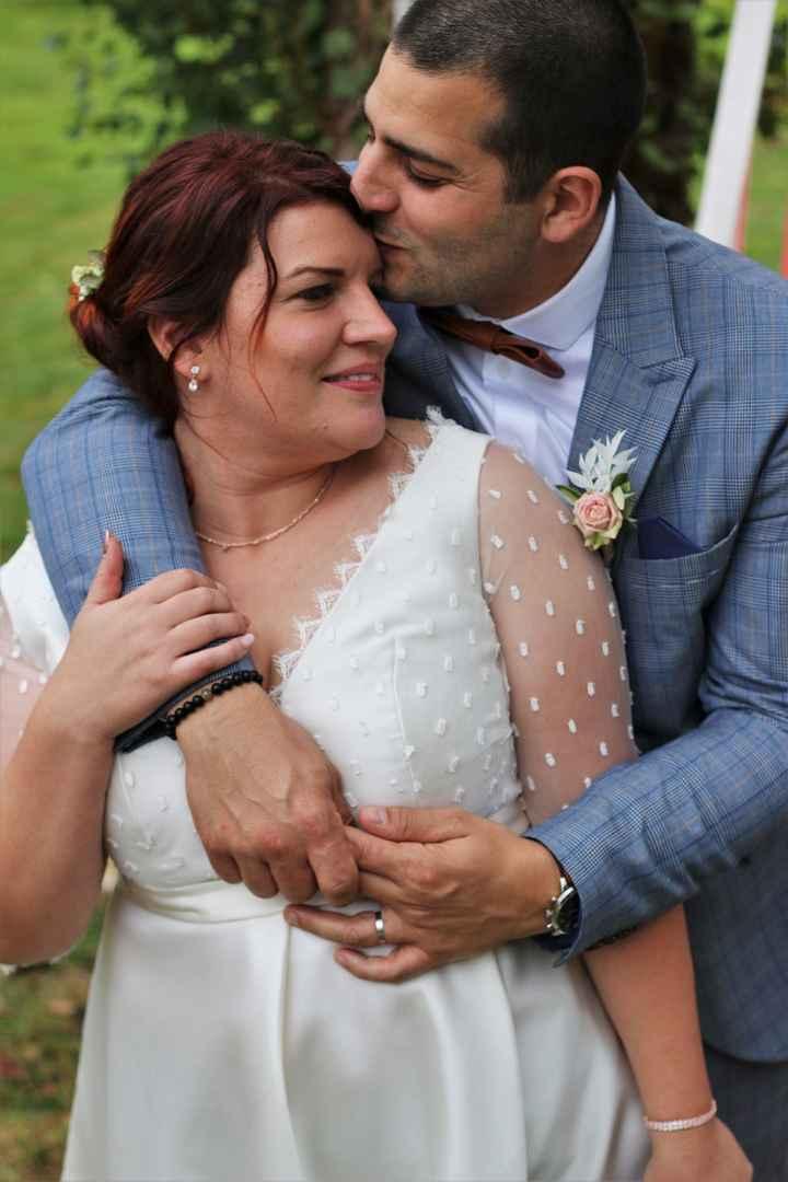 Mariés du 18 septembre 2021 - 1