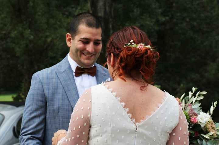 Mariés du 18 septembre 2021 - 3