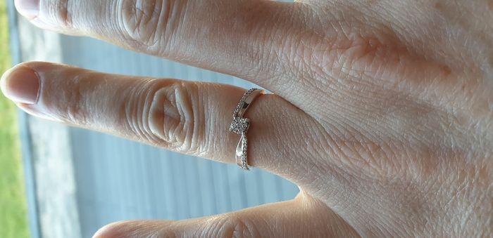 Où la demande en mariage a eu lieu ? 4