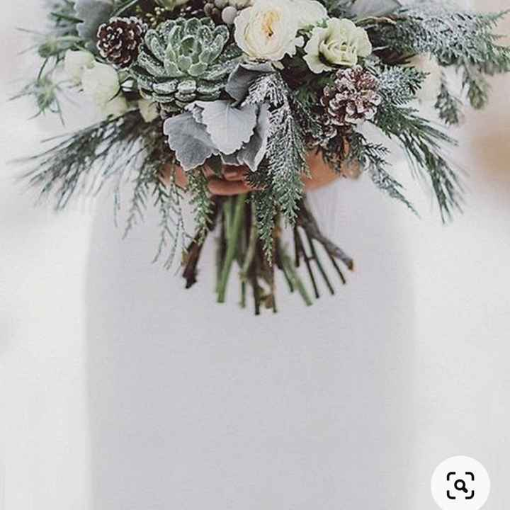 Quelle forme pour le bouquet ? - 1