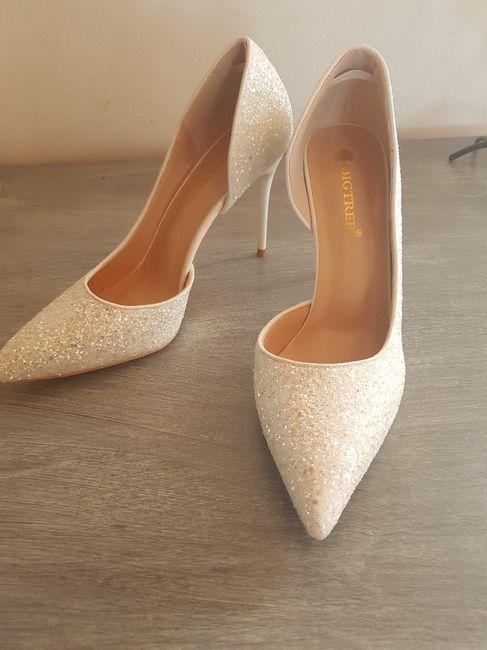 Combien ⭐ pour ce look : Les chaussures ! 1