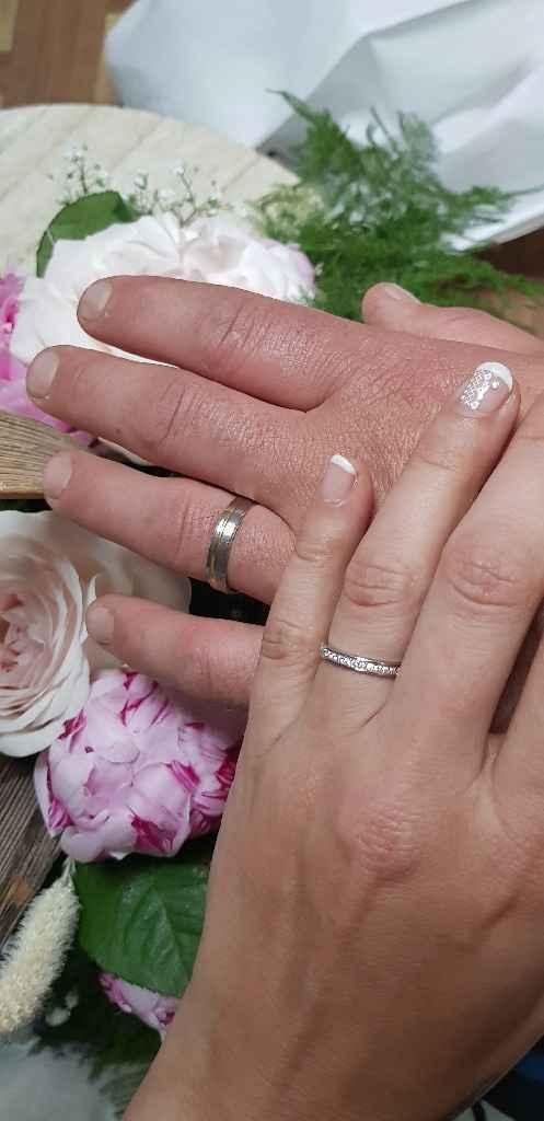 J+4 petit retour sur notre mariage - 11
