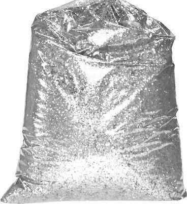 paillettes 1 kg argenté