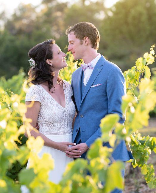 Mariage du 20 juin ❤ 1