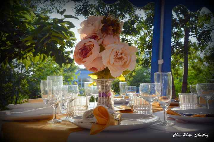 Report/annulation mariage - 2
